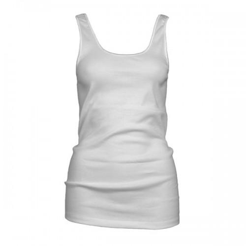 Beeren dameshemd Madonna (wit)