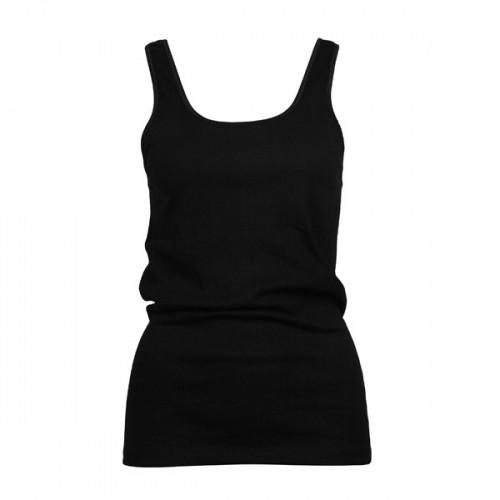 Beeren dameshemd Madonna (zwart)