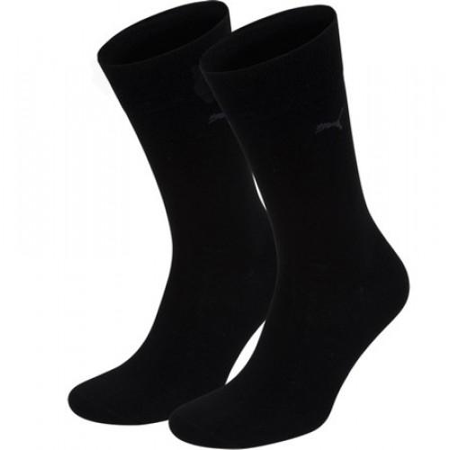Puma sokken Classic 2-pack zwart (222145001)