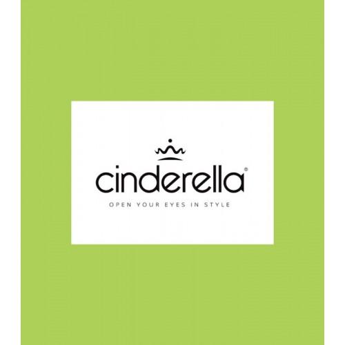 Cinderella velours hoeslaken 180x200 (lime)