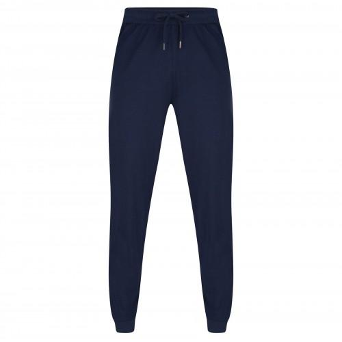 Pastunette lange pyjama broek (blauw, 5399-621-8)