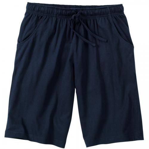 Ceceba korte pyjama broek 6XL (blauw, 30188)