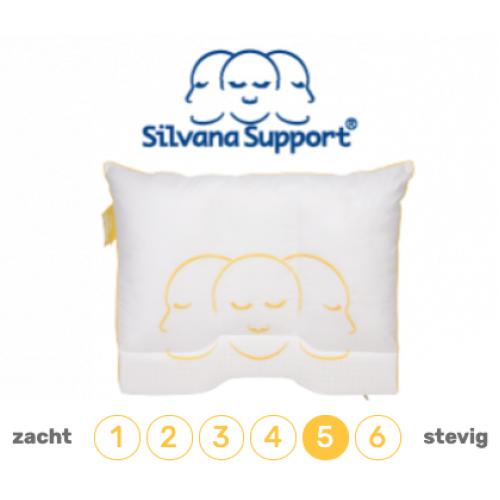 Silvana hoofdkussen Support Cristal (stevig)