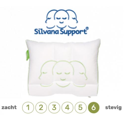Silvana hoofdkussen Support Liramar (extra stevig)